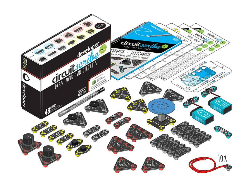 circuitscribe Developer Kit